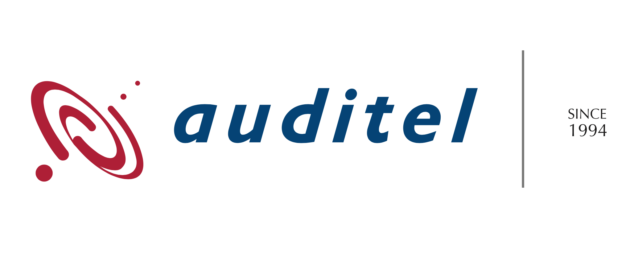 Auditel franchise logo
