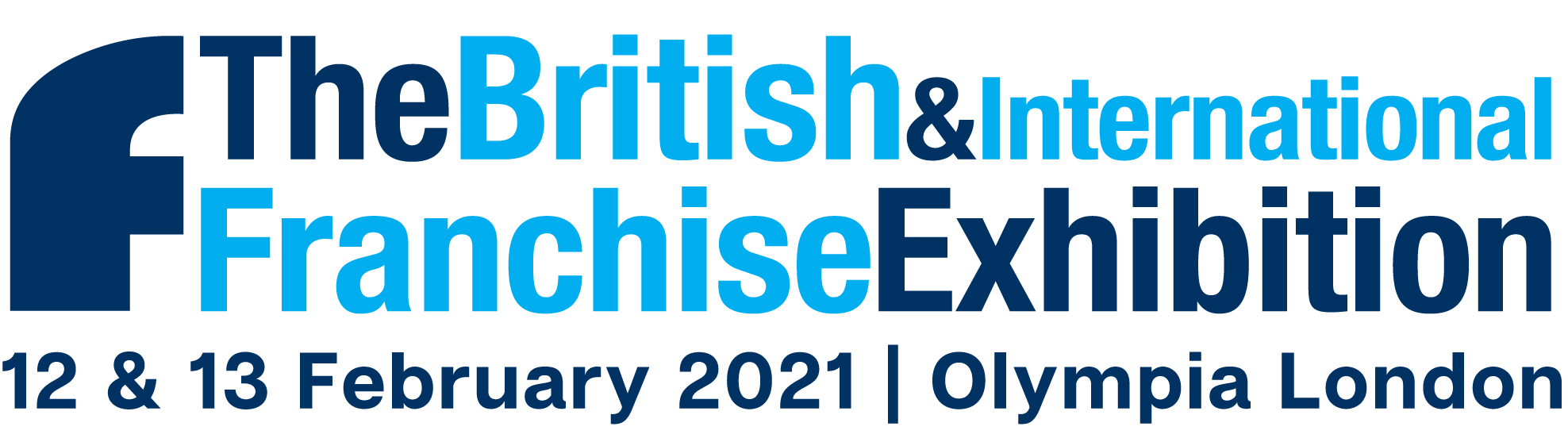 The British & International Franchise Exhibition 2021