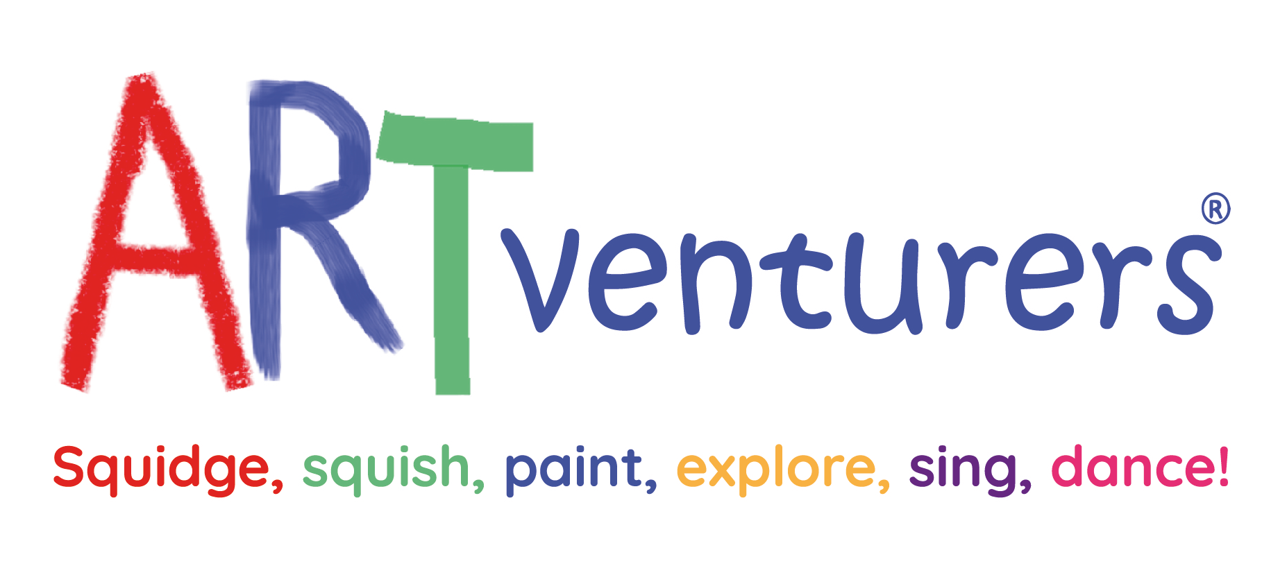 ARTventurers logo