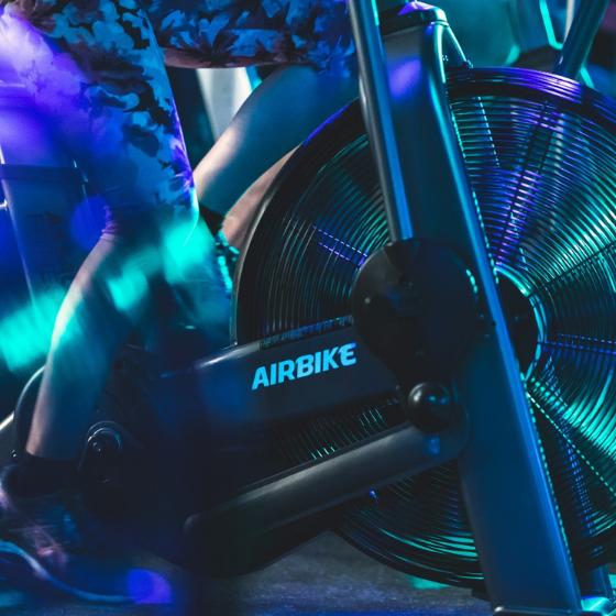 TRIB3 Airbike