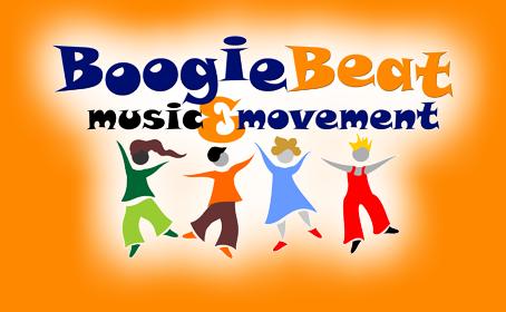 Boogie Beat Logo