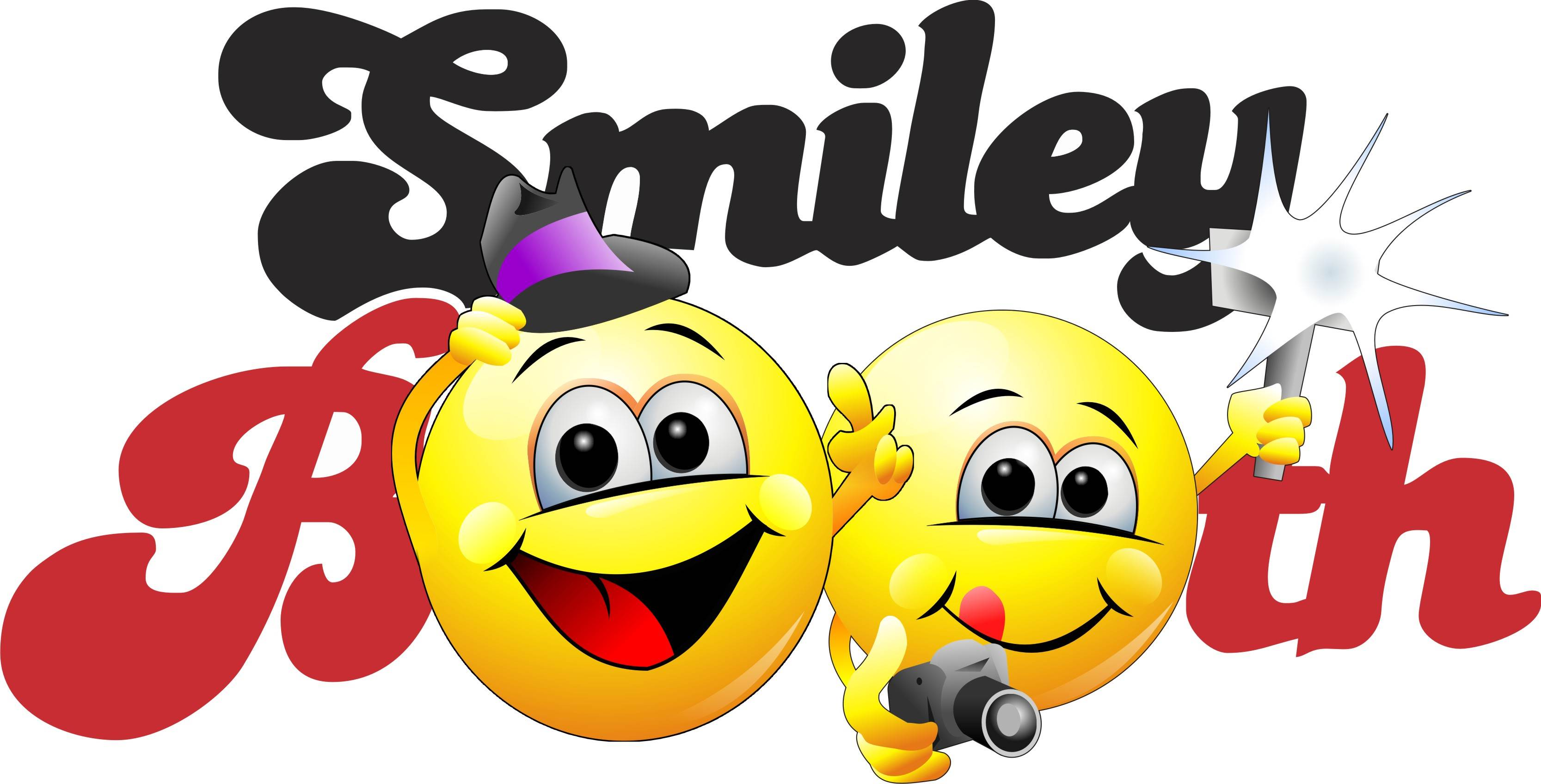 Smiley Booth logo